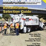 "Featured in ""Underground Construction"" Magazine"