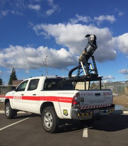 Mobile LiDAR Mapping - Bess Test Lab Inc